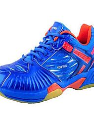 Sapatos Basquete Unissex Azul Tule