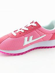 WARRIOR® Running Shoes Women's Low-Top Velvet Breathable Mesh