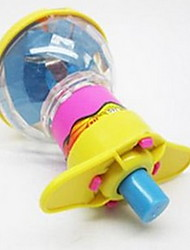 Children'S Small Toy Top Luminous Speed Gyro