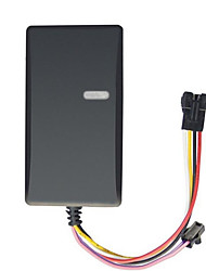 GPS Positioner For Electric Vehicle And Motorcycle