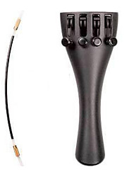 Straps Violin Musical Instrument Accessories Plastic Black