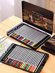 растворимые в воде коробки железа с 48 цвета на свинец окрашены окраски