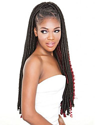 Faux Locks Dread Lock Dread Crochet Braid Tutorial Soft Dread Lock Hair