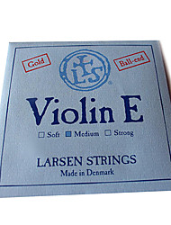 String Violin Musical Instrument Accessories Plastic Black