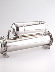 Household Stainless Steel Filter Water Purifier Composite Aircraft