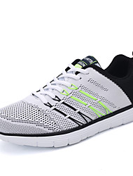 Men's Fashion Sneakers Casual/Running/Travel Breathable Light Mesh Shoes