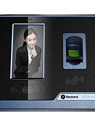 Really F505P Face Fingerprint Attendance Machine / With WIFI Function