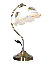 Bronze Hotel Guest Room Desk Lamp