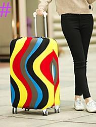 Unisexe Polyester Extérieur Bagages 1 # / # 2 / # 3 / 4 # / 5 #