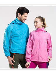 Outdoor Unisex Tops / Sun Protection Clothing / Jacket / HoodieCamping & Hiking / Hunting Fishing Climbing Equestrian