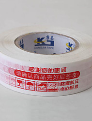 Adhesive Tape Red Color Other Material Service Equipment Type,Random Color