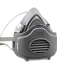 máscaras de proteção genuína anti-poeira 3m3200