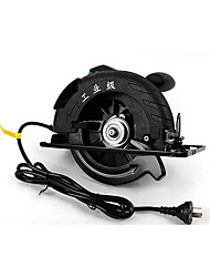 220V2800 (Rpm) Portable Power Saws Woodworking Hand Flip Electric Circular Saw 1450W