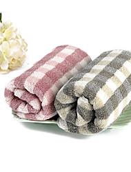 Serviette-Fil teint- en100% Coton-Wash Towel 34*75cm(13.3*29.5.1inch)