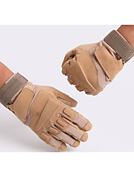 Full Finger Gloves, Riding Motorcycles, Racing Cars, Outdoor Sports Off Road Motorcycle Gloves
