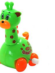 / Puzzle Toy / / / Métal / Plastique Arc-en-ciel Pour Enfants