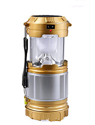 Ultra Bright Portable LED Camping Lantern with 3 AA Batteries barn lantern
