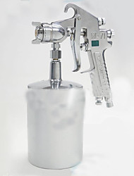 0,5 cc / cc / 2 7 cc tg560 Abstand 500 mm Durchmesser 0,3 mm Edelstahl-Spritzpistole