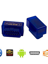 Super-Mini-elm327 mini obd2 Diagnosegerät 1.5 Hardware-Version