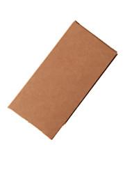 braune Farbe ein anderes Material Verpackung&Versand size⑿: 100 × 100 × 100 mm Kraftverpackungskartons eine Packung von acht