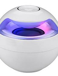 aj-69 stéréo sans fil lumière nouvelle mini-caisson de haut-parleurs avec haut-parleur superbe