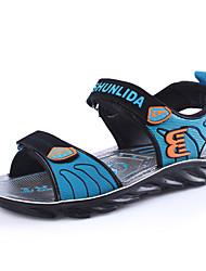 Sandálias(Azul / Verde) - deMENINO-Bico Aberto / Sandálias