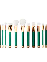 15Puderpinsel / Grundlagen Pinsel / Sonstige Pinsel / Form-Bürste / Bürsten-Satz- / Rouge Pinsel / Lidschatten Pinsel / Lippenpinsel /