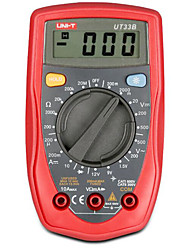 uni-t portable multimètre numérique de poche (de ut33b)