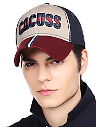 CACUSS  Unisex Cotton Baseball Cap,Casual Summer