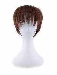 Super Anime Fashion Short Wig New Women Men Wonderful Cosplay Costume Party Wigs