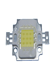 Integrated Light Source, Led High-Power, 10W, Warm White
