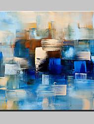ручной росписью современные абстрактные картины маслом на холсте стены искусства картины с растянутой кадр готов повесить