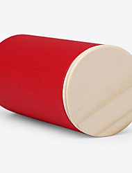 Kraft Paper,Cans, Boxes(Red(150mm))