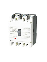 The Quality of Circuit Breaker