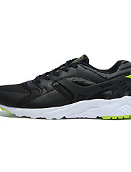 361° 39-43 Sneakers Men's Cushioning Breathable Low-Top Breathable Mesh Rubber Running/Jogging Hiking