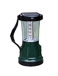 Multifunctional Tent Camping Lights Solar Lights LED Emergency Light Portable Lamp Outdoor Battery to increase 1 Set