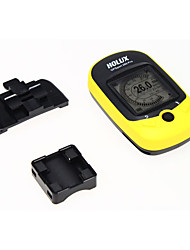 GPS Bicycle ComputersActivityTrackerGPS/Heart Rate Monitors/Temperature Instruments / Weather / ANT+ / Calories