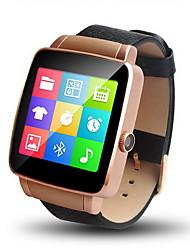 Bluetooth Smart Watch X6 Relogio SIM Android Smartwatch For IOS LG Samsung Huawei Reloj Inteligente