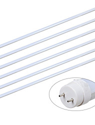 KWB 6 Pack of T5 LED Tube Light ,4Ft,20W,Warm White/Cool White /Neutral WhiteFluorescent Replacement Light Lamp