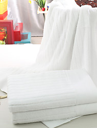 """1 PC Full Cotton Bath Towel 27"""" by 55"""" Super Soft Strong Water Absorption Capacity Anti-microbico"""