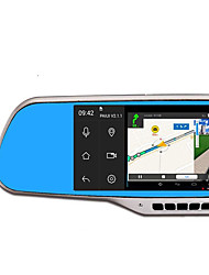 voyage détection enregistreur de données / vision nocturne / cycle de vidéo / mouvement / grand angle / hd /