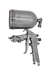 45-80psi расстояние 1мм количество выбросов 5мл / s1.5 калибр пушки F-75S сторона горшок
