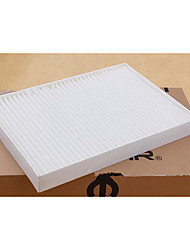 White Filament Air Conditioner Filter 6807166BAA, Applies To 13 New For Chrysler 300C