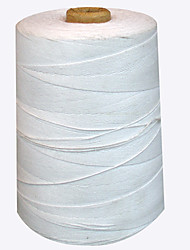 White Polyester 1 pc