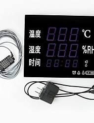 HD LED Industrial Probe with Standard Temperature and Humidity Display Instrument