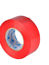 Red Tape Adhesive Tape Color Logo