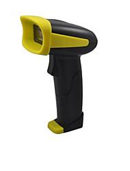 usb laser de uma arma de leitura de código dimensional (velocidade de impressão: 110 (mm / segundos))