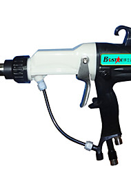 Water Based Paint Environmental Protection Paint Electrostatic Spray Gun