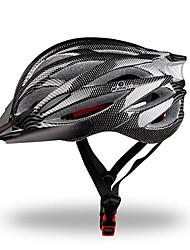 Helm(Rot / Rosa / Schwarz / Blau,PC / EPS) -Sport- für Unisex 27 Öffnungen Radsport / Skating