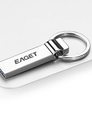 Eaget U90-16G 16GB USB 3.0 Resistente à Água / Resistente ao Choque / Tamanho Compacto